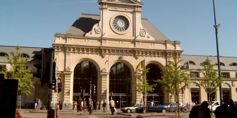 Gare de Namur
