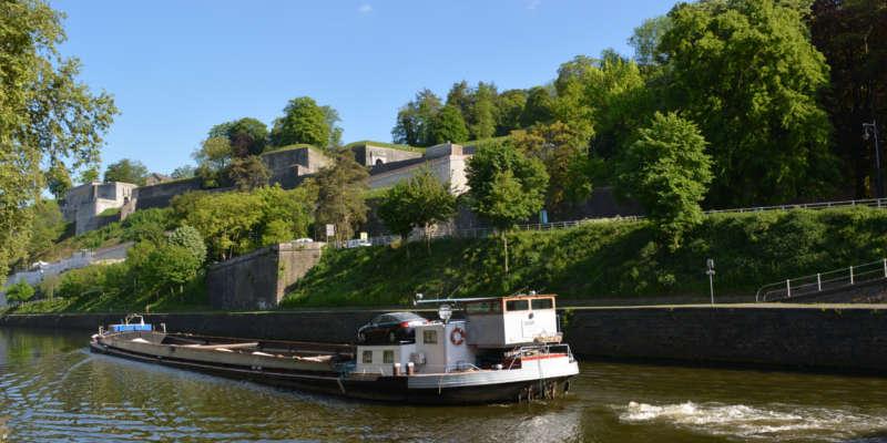 Confluent Sambre et Meuse