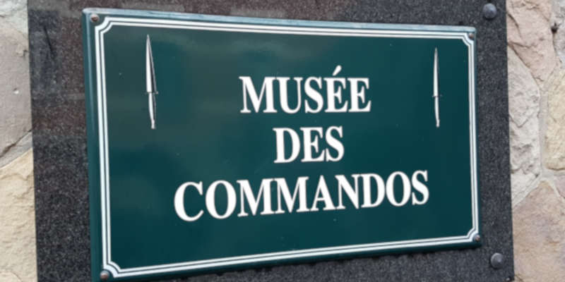 Musée des Commandos