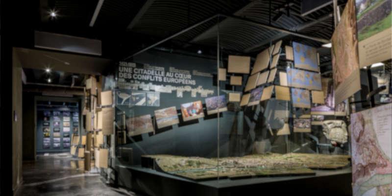 Musée Terra Nova