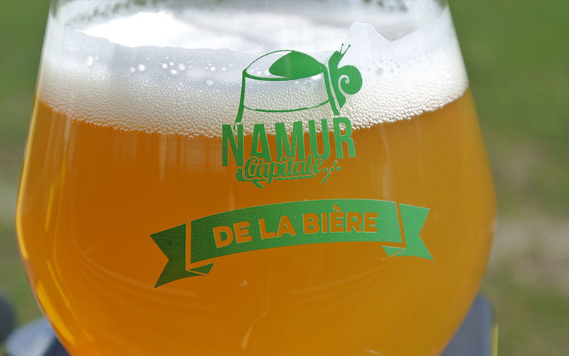 het bier- en streekproductenfestival