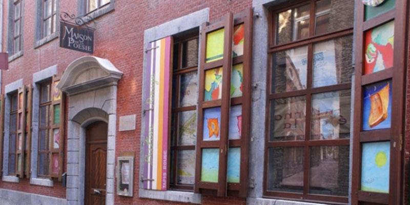 musée poesie Namen
