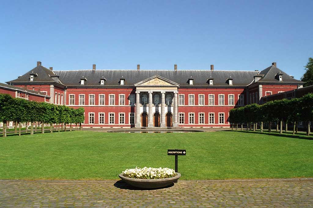 Gembloux universtity