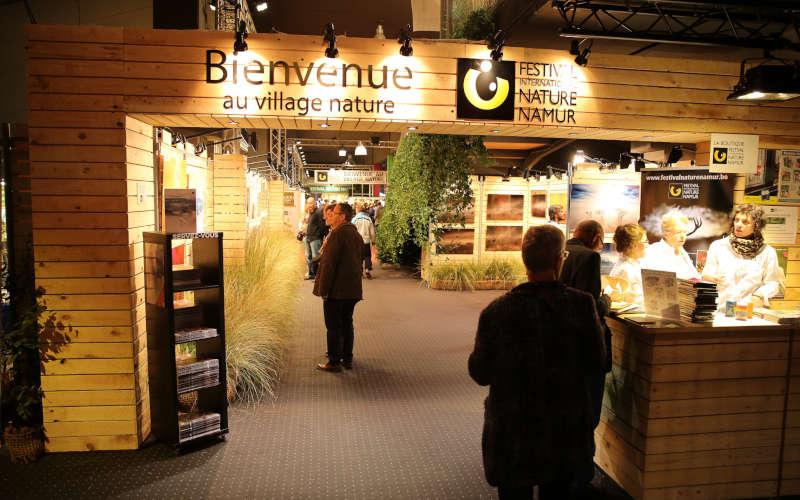 Festival International Namur