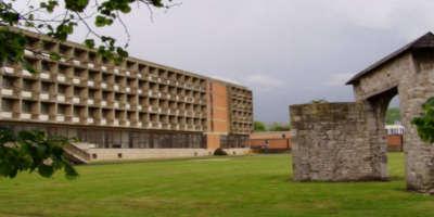 Haute Ecole HECH Namur