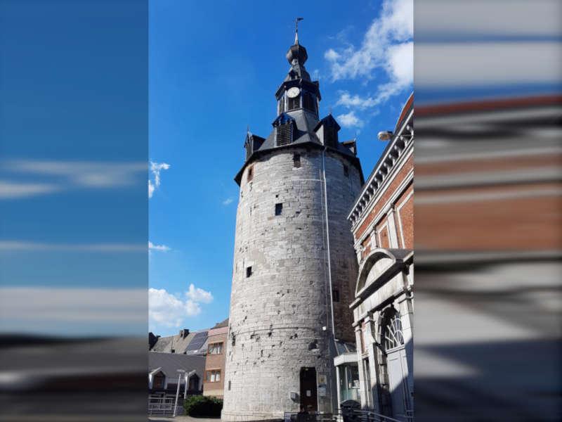 Tour Saint-Jacques le Beffroi de Namur