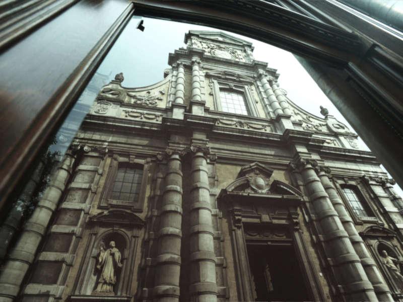 Église Saint-Loup Namur
