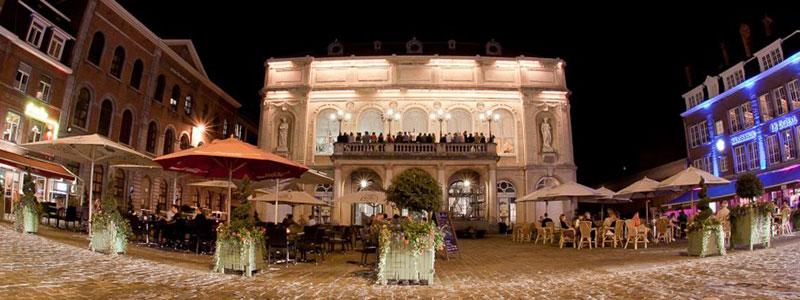 Theater of Namur