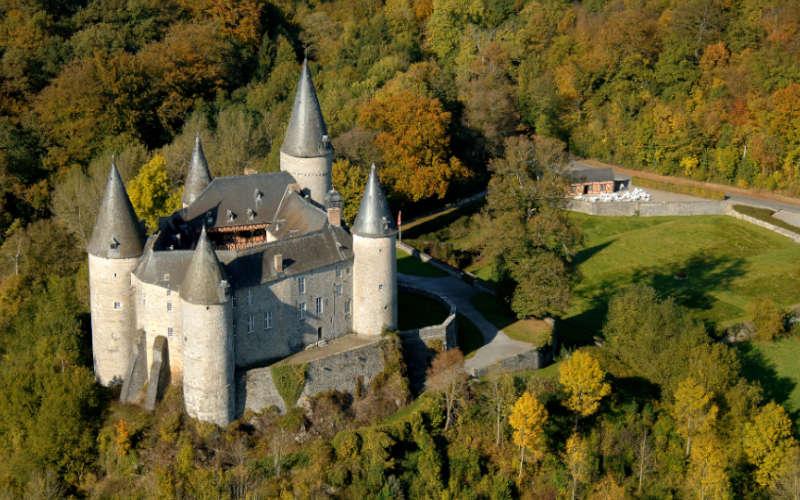 kasteel van Vêves