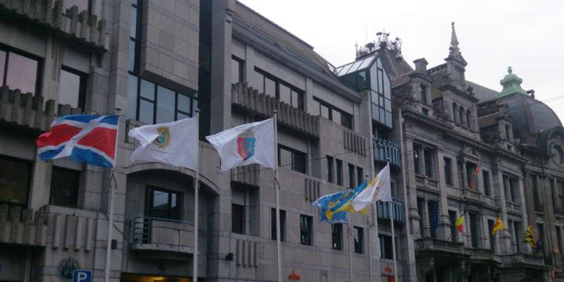 Stadhuis van Namen
