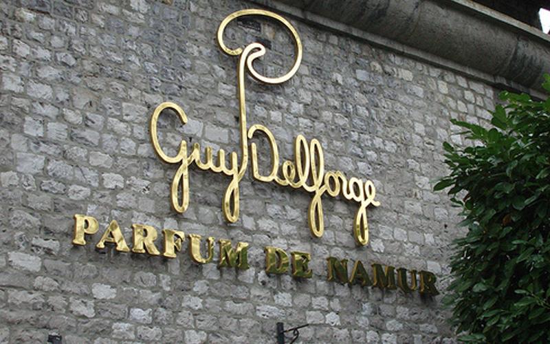 Les ateliers de Guy Delforge - Parfums de Namur